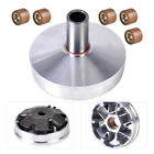 Variator Roller Clutch Weights Set Fit for 4 Stroke GY6 QMB139 50cc Scooter ATV