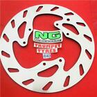 CH RACING 50 WXE 05 NG FRONT BRAKE DISC GENUINE EO QUALITY UPGRADE 640