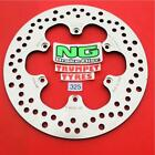 BENELLI 900 TORNADO TRE NAKED 08 09 10 11 NG REAR BRAKE DISC QUALITY UPGRADE 325