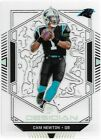 Two Cam Newton Autographed Superfractors Now Available on eBay 13