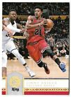 Jimmy Butler Rookie Card Guide and Checklist 10
