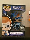 Ultimate Funko Pop Director Figures Gallery and Checklist 32