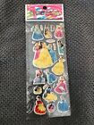 Stickers Misc Princess Stickers Pack of 21 Scrapbooking Crafts Group 4