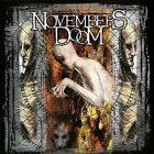 Novembers Doom : Of Sculptured Ivy & Stone Flow Heavy Metal 1 Disc CD