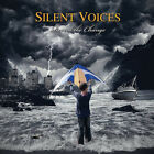 Silent Voices : Reveal the Change CD (2013)