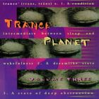 Various Artists : Trance Planet 3 CD