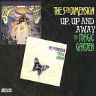 The Magic Garden/Up, Up and Away by The 5th Dimension (CD, Apr-2007, Collectors'