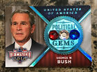 Decision 2016 Political Trading Cards - Full SP Info & Odds Added 19