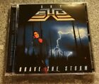 Shy - Brave The Storm CD - Free Fast U.S. Shipping  - Remastered - MINT!