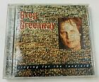 Singing for the Landlord by Greg Greenway  CD  Sep-1995  Eastern Front