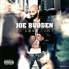 Joe Budden : No Love Lost Rap/Hip Hop 1 Disc CD