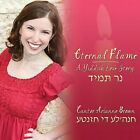 Cantor Brown Arianne : Eternal Flame-A Yiddish Love Story Christian 1 Disc CD