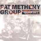 Metheny, Pat : Quartet CD
