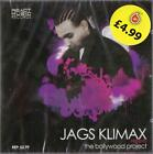 JAGS KLIMAX - THE BOLLYWOOD PROJECT - BHANGRA CD