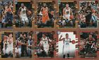 LeBron James Basketball Cards, Rookie Cards Checklist and Memorabilia Guide 20