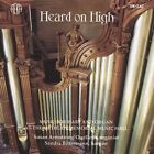 Various Artists : Heard on High / Various Classical Composers 1 Disc CD