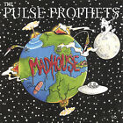 Pulse Prophets : Madhouse Rock 1 Disc CD
