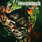 Insomnia : Death Row House CD