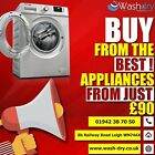 ***OPEN 7 DAYS A WEEK*** DELIVERY ** Washing Machine Washer Cheap Affordable A38