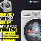 ***OPEN 7 DAYS A WEEK*** DELIVERY ** Washing Machine Washer Cheap Affordable A39