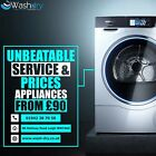 ***OPEN 7 DAYS A WEEK*** DELIVERY ** Washing Machine Washer Cheap Affordable A41