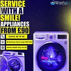 ***OPEN 7 DAYS A WEEK*** DELIVERY ** Washing Machine Washer Cheap Affordable A47