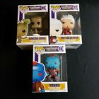 2015 Funko Pop Guardians of the Galaxy Series 2 Figures 12