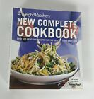 Weight Watchers New Complete Cookbook 2011 Hardcover Ring Binding