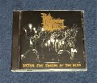 Void Meditation Cult -Utter The Tongue Of The Dead CD manticore blood coven