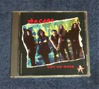 Arcade -Cry No More CD single promo ratt stephen pearcy hair metal 1993 RARE OOP