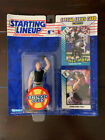 1993 Starting Lineup Carlton Fisk action figure and trading card!!