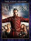 2013 Breygent The Tudors: The Final Season Trading Cards 21