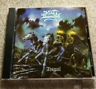 King Diamond ‎– Abigail CD - MINT - Free Fast U.S. Shipping