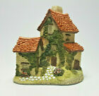 **Vintage Rare Original 1982, Ivy Cottage™ by David Winter Made in UK Brand New!