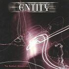 The Entity : Time Resistant Metamorphisis Rock 1 Disc CD