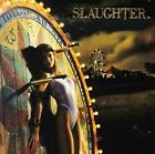 SLAUGHTER-STICK IT TO YA--CD+COVERS ONLY--NO CASE--LIKE NEW CONDITION--SEE INFO