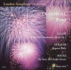 Various Artists : Classical Pomp / Various Classical Artists 1 Disc CD