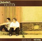 Nervous But Excited : Once More With Feeling Folk CD