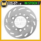 MetalGear Brake Disc Rotor Front L for KYMCO Filly 50 LX 2004 2005 2006