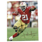 Frank Gore Rookie Cards and Autograph Memorabilia Guide 75