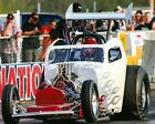 2013 ROOMAN BUILT FIAT BODY HARDTAIL ALTERED DRAG CAR COMPLETE AND READY TO RACE