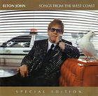 ELTON JOHN  Songs from West Coast - Special Edition 2CD