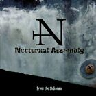 Nocturnal Assembly : From the Unknown Industrial/Gothic 1 Disc CD