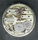 Vacheron and Constantin One Minute Repeater Pocket Watch Movement
