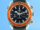 Omega Seamaster Planet Ocean Chronograph 23232465101001  Uhrencente Berlin 20200