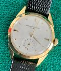 Vacheron Constantin 18k ~Large Bat Wing lugs !~ Gorgeous 1940s mechanical movent
