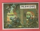 1962 Topps Civil War News Trading Cards 15