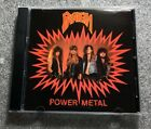 Pantera - Power Metal CD - Free Fast US Shipping * MINT condition *