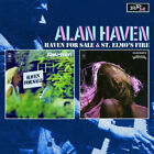 Alan Haven : Haven for Sale/St. Elmo's Fire CD (2010)