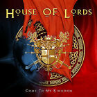 HOUSE OF LORDS - Come To My Kingdom - CD - **Excellent Condition** - RARE